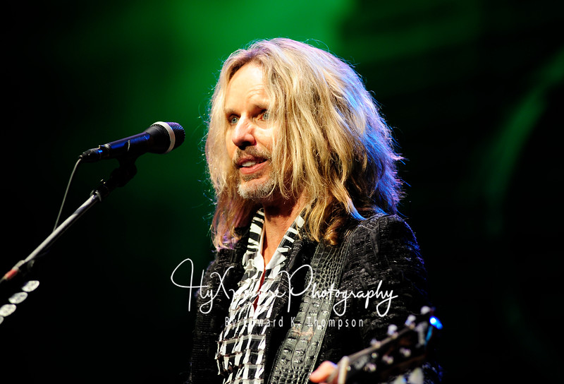 """Styx """"LIVE"""" at The Benedum in Pittsburgh PA"""