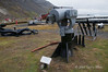 Whaling-tools,-Grytviken,-South-Georgia-Island