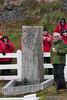 Shakleton's-grave-1,-Grytviken,-South-Georgia-Island