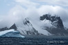 Mountains-and-iceberg-2,-Elephant-Island,-South-Shetland-Islands