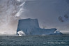 Grounded-iceberg,-Elephant-Island,-South-Shetland-Islands