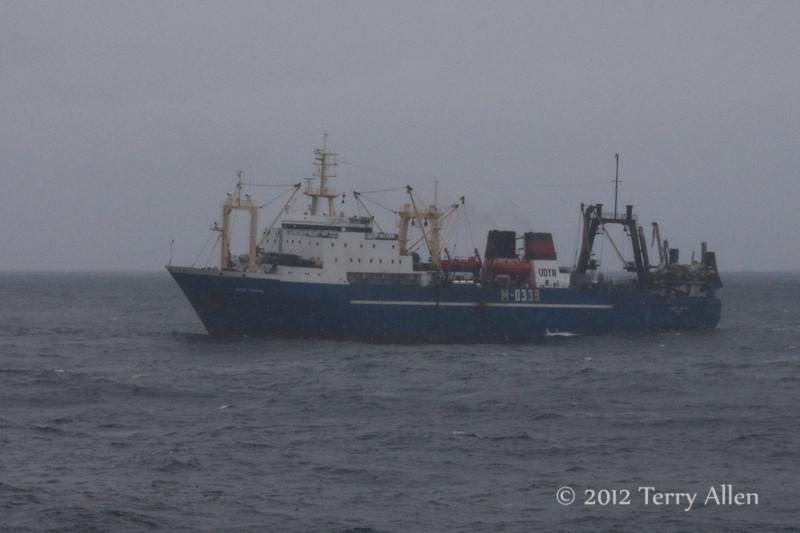 Russian-krill-trawler-3,-Bransfield-Strait, Antarctica