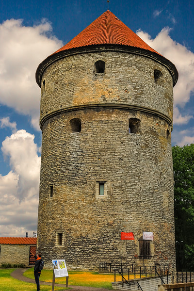 Ancient City Tower