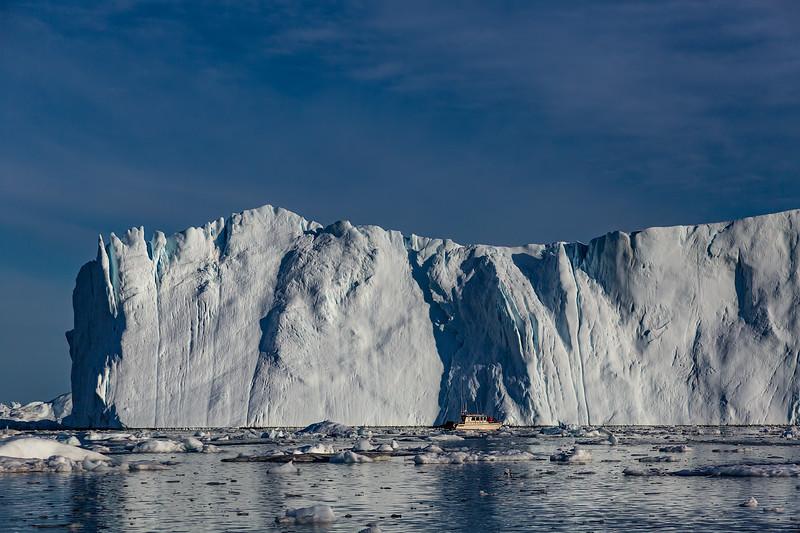 Iceberg Behemoth