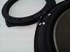 "Aftermarket speaker and  speaker adapter bracket  from  <a href=""http://www.car-speaker-adapters.com/items.php?id=SAK065""> Car-Speaker-Adapters.com</a>"