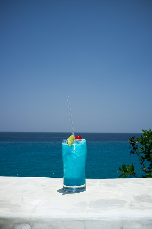 Carribean Sky