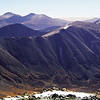 Mts. Evans, Beirstat, & Square Top From Gray's Peak