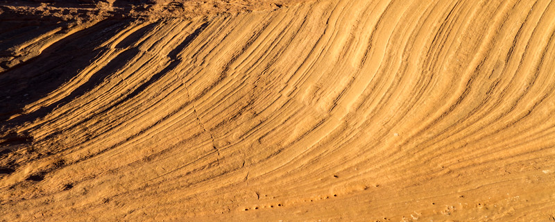 Sandstone patterns - USA - Utah - Southwest