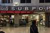 Sub Pop airport store at Seattle_Tacoma International Airport - USA - Washington - Seattle