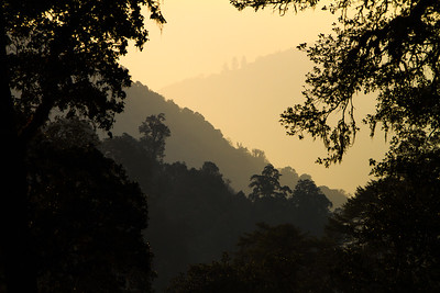 I Love This Time Of Day - Bhutan