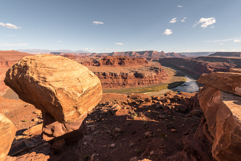 Dead Horse Point State Park - Utah - USA