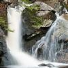 5:10pm<br /> Upper Falls