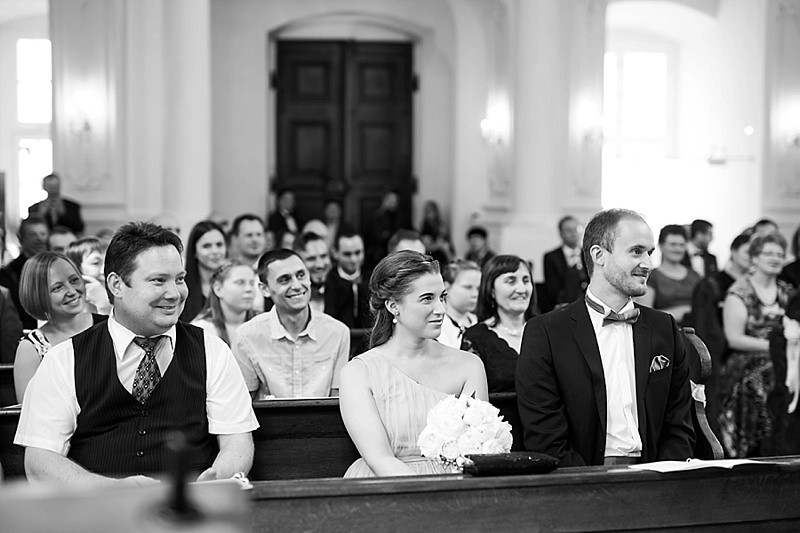 La Rici Photography - Werneck Castle Wedding -21