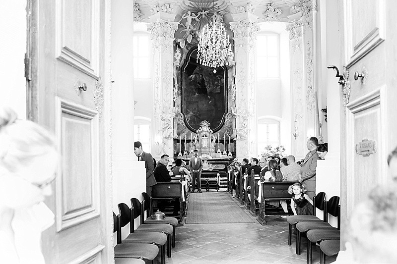 La Rici Photography - Werneck Castle Wedding -14