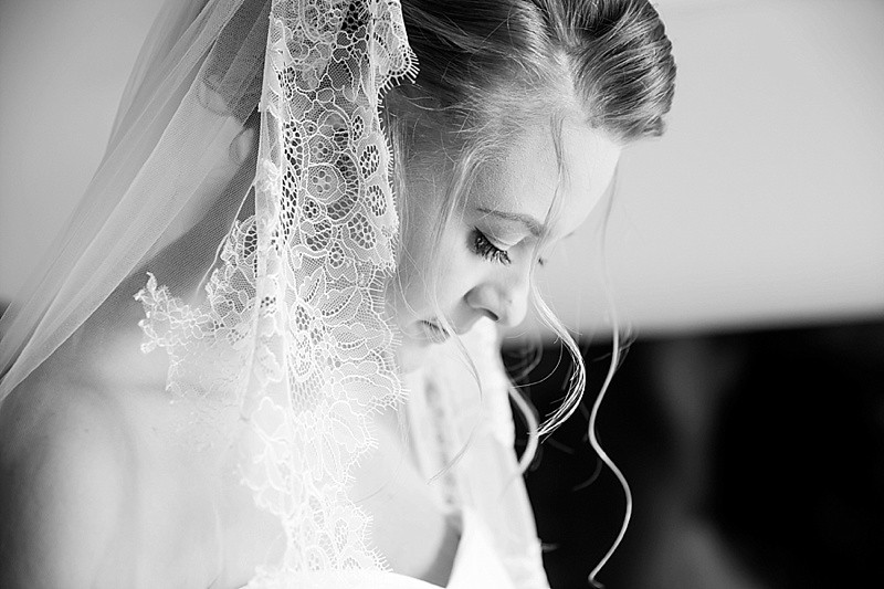 La Rici Photography - Werneck Castle Wedding -13
