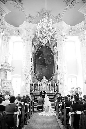 La Rici Photography - Werneck Castle Wedding -17