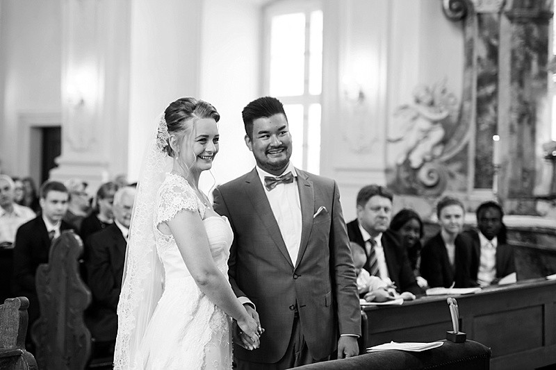La Rici Photography - Werneck Castle Wedding -20