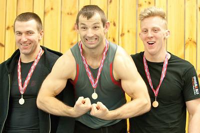 2012 NOC Submission Wrestling - Bygdøy