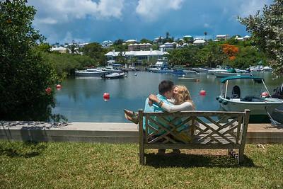 004 Destination Wedding Bermuda RobertEvans com
