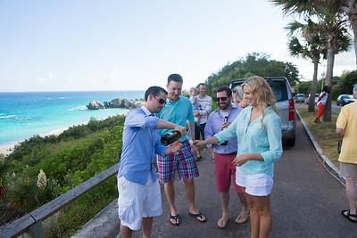 014 Destination Wedding Bermuda RobertEvans com