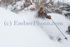 Mad River Glen - Green Mountains, Vermont, USA<br /> Skier: Ian Forgays<br /> <br /> ©Brian Mohr/ EmberPhoto - All rights reserved