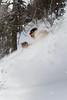 Skier: Forrest Twombly