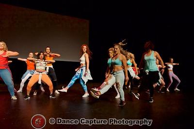 Dancehall Intermediate