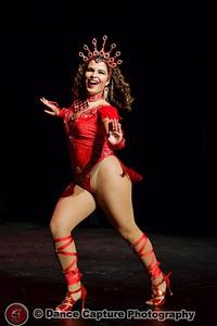 Nathalie - Samba