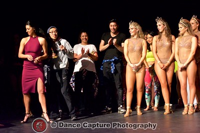 Subsdance Dance Studio mid year show - 24 June 2014 @ ANU Arts Centre.