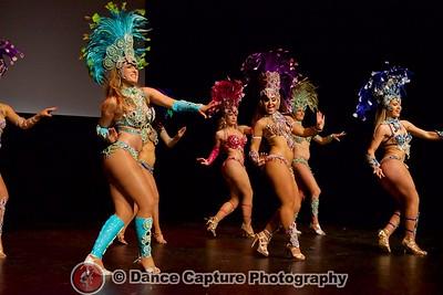 Samba Moves & Tricks