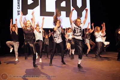 Play Dance Agency