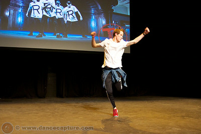 Subsdance Mid Year Show 27 June 2014
