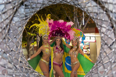 Glamourosas Authentic Brazilian Entertainment
