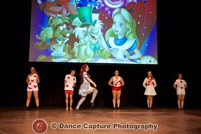 Alice in Wonderland - Jazz