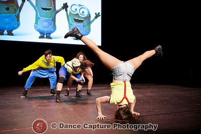 Animation - Subsdance End of Year Show Subsdance Dance Studio @ ANU Arts Centre 16 December 2016 Classic animated movies, characters and singalongs with a BRAZILIAN, AFRO, CARIBBEAN, LATIN & COMMERCIAL dance twist!
