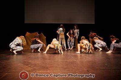 Lion King - Afro Brazilian