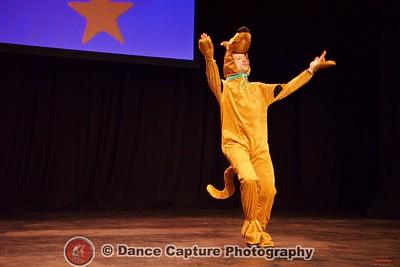 Scooby-Doo - Cha Cha
