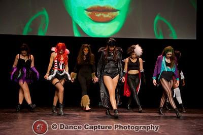 Villains - Dancehall Queenz