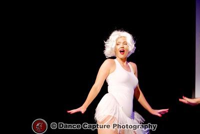 Marilyn Monroe - Samba