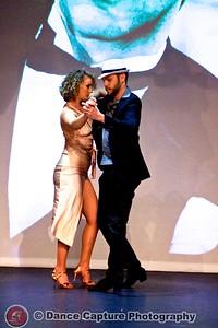 Allan & Mariella - Salsa
