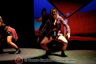 """Subsdance Dance Studio -End of Year show """"Iconic"""" 8 December 2017"""