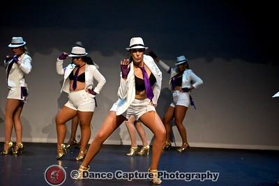 Michael Jackson - Samba