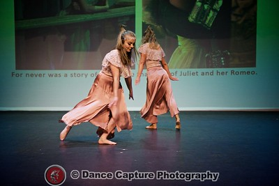 Romeo & Juliet - Contemporary
