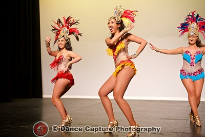 Amateur Samba Team