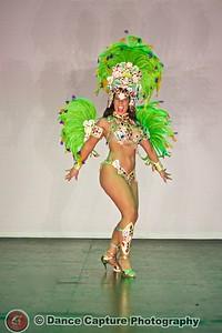 Kimmi - Samba