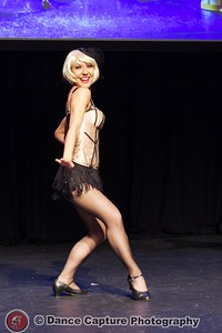 Gatsby - Professional Performers group