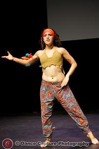 Julia - Dancehall