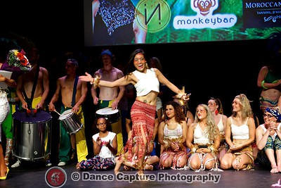 In the Jungle - Subsdance Dance Studio end of year show - 12 December 2014 @ ANU Arts Centre.  Digital photos are available for purchase from http://www.dancecapture.com/Subsdance/Subsdance-Show-2014  To get 30% off any purchases from In the Jungle quote the following code when checking out 'InTheJungle'