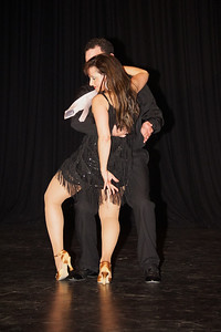 Subsdance Dance Studio Show 2013