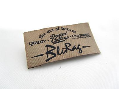 Blu Rag